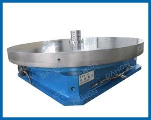 ZT51(200-1250)系列液压等分回转工作台